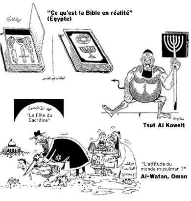Liberté d'expression Caricature2